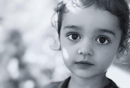 L'enfant calme et obéissant n'est pas toujours un enfant heureux