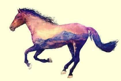 Le cheval perdu, une fable chinoise