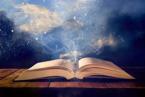 Un livre est un univers à découvrir