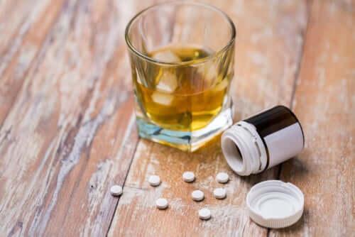 Antidépresseurs et alcool: comment interagissent-ils?