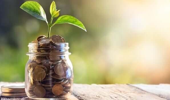 La psychologie financière peut apporter de grands bienfaits