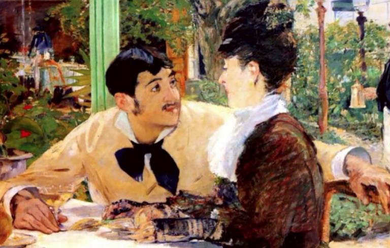 Edouard Manet, biographie du premier impressionniste