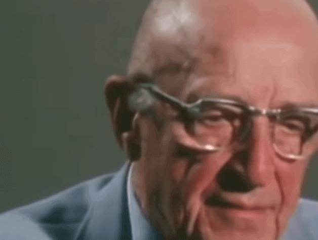 Carl Rogers et sa contribution à l'histoire de la psychothérapie