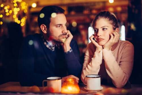 Est-il normal de s'ennuyer avec son partenaire?