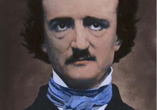 Edgar Allan Poe, biographie d'un écrivain mystérieux
