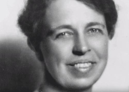 Eleanor Roosevelt, biographie d'une grande première dame