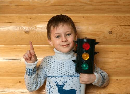 Le feu tricolore de la colère : technique d'autorégulation émotionnelle
