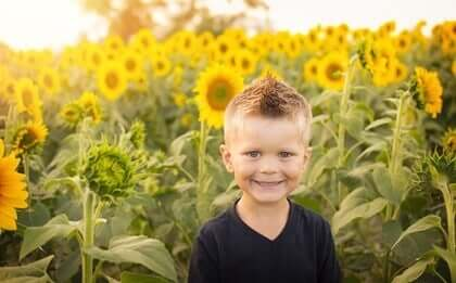 Enfants assertifs, enfants heureux