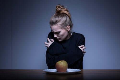 Troubles de l'alimentation et l'émotion exprimée chez les membres de la famille