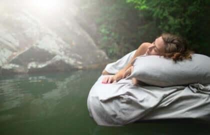 Apprendre à bien dormir: l'hygiène de sommeil