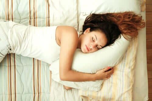 les neurones et le sommeil