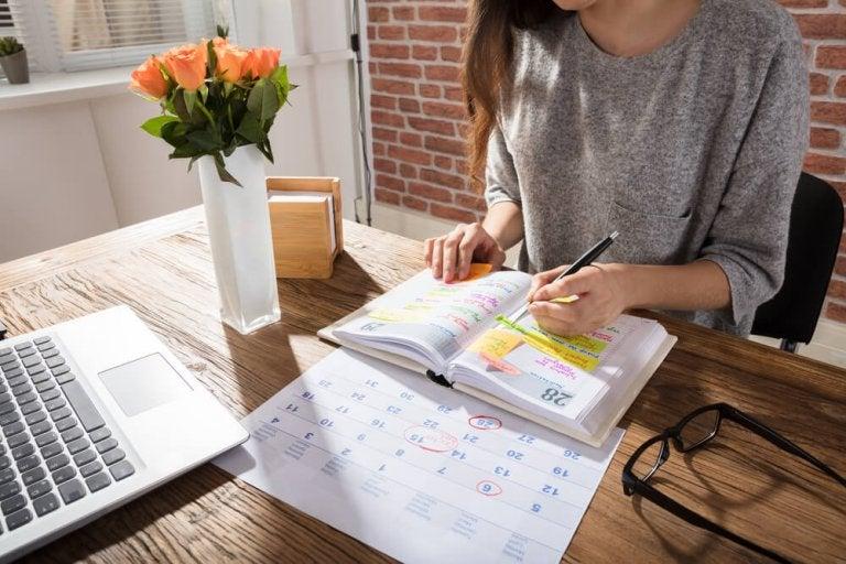 5 conseils pour mieux gérer son temps