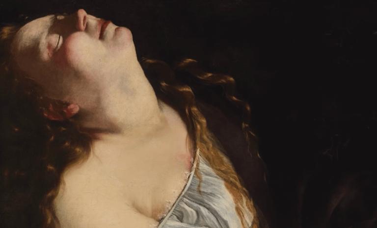 oeuvres d'Artemisia Gentileschi
