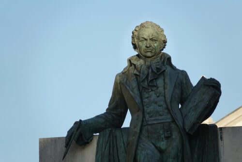 Francisco de Goya, biographie du peintre aragonais