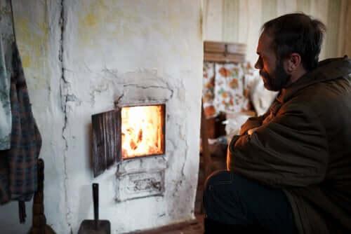 Le drame de la pauvreté énergétique