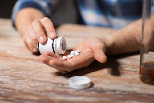 effets secondaires des antidépresseurs