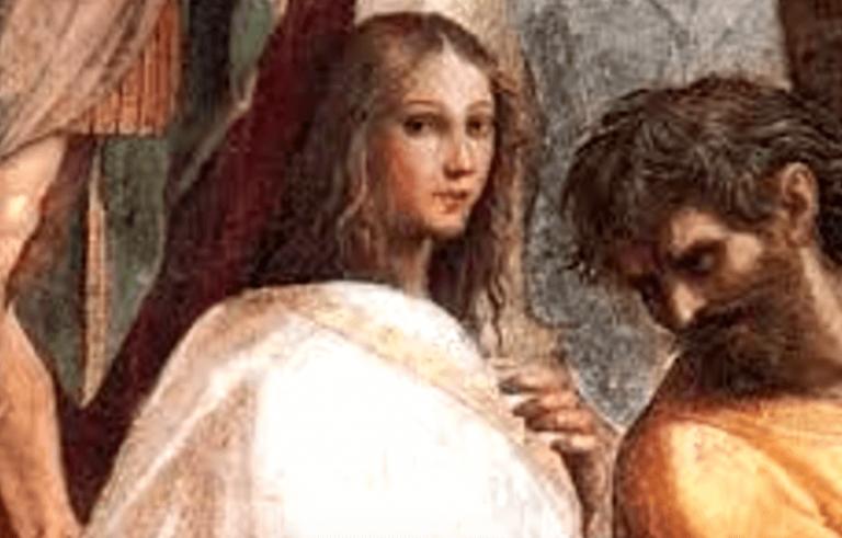 Hypatie d'Alexandrie: science et religion