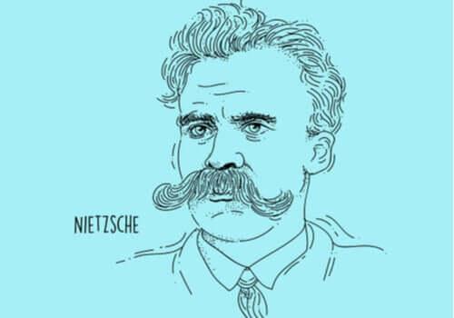 La volonté de puissance chez Nietzsche