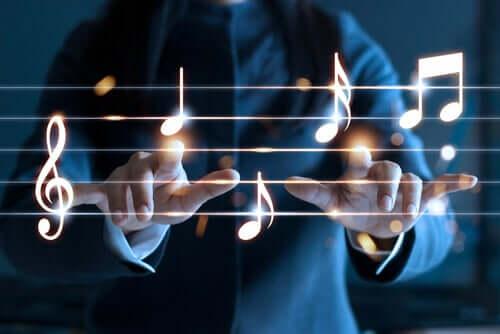 La musicothérapie est bonne pour l'esprit