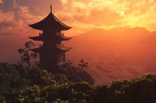Bokuden, une belle histoire orientale
