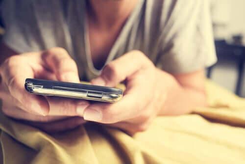 dangers du sexting