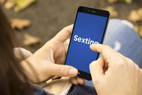 mythes autour du sexting