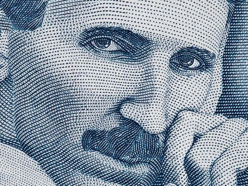 5 phrases de Nikola Tesla, un inventeur au grand talent