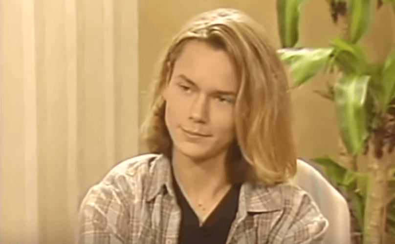 River Phoenix: un James Dean véritablement rebelle