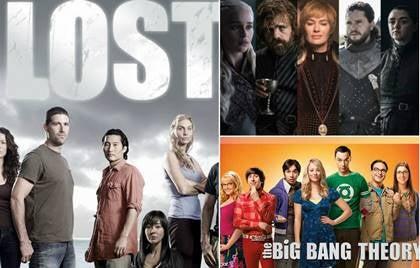Pourquoi la fin d'une série télévisée nous fait-elle nous sentir vides?