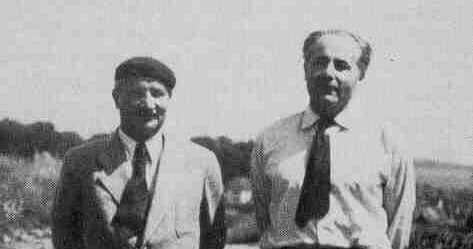 Medard Boss et Heidegger
