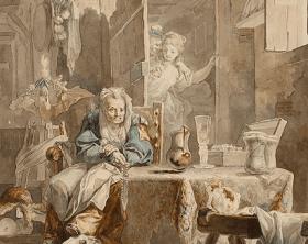 La Célestine, caractérisation psychologie de ses personnages