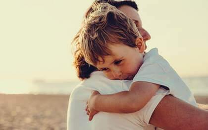 Demander pardon aux enfants est aussi important