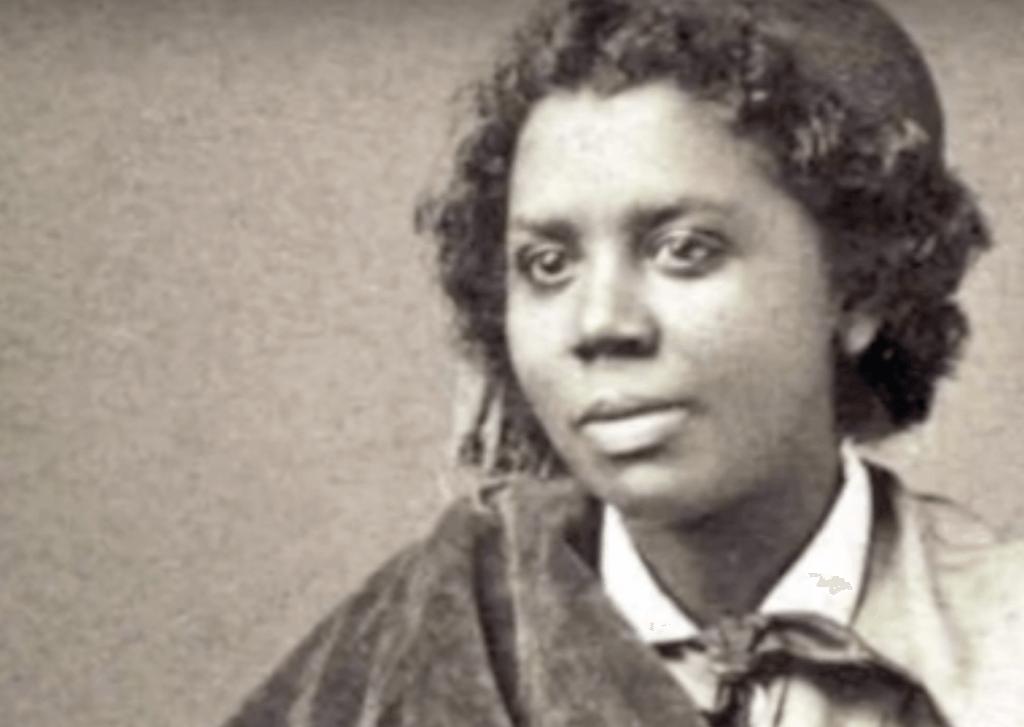 Edmonia Lewis, sculptrice pionnière de son destin