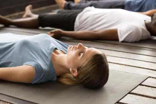 Exercices de relaxation: 10 difficultés à surmonter