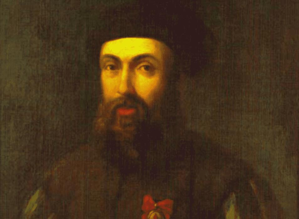 Fernand de Magellan, la biographie d'un voyageur