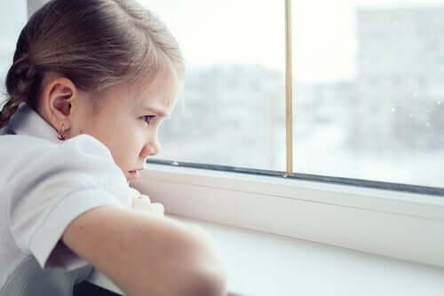 Phobie scolaire: quand aller à l'école devient un problème