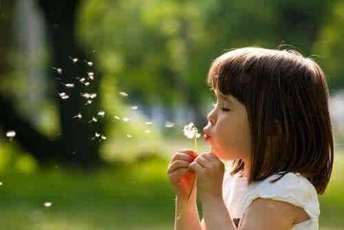 Le développement émotionnel des enfants