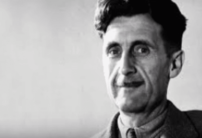 George Orwell: biographie, manipulation du langage et totalitarisme