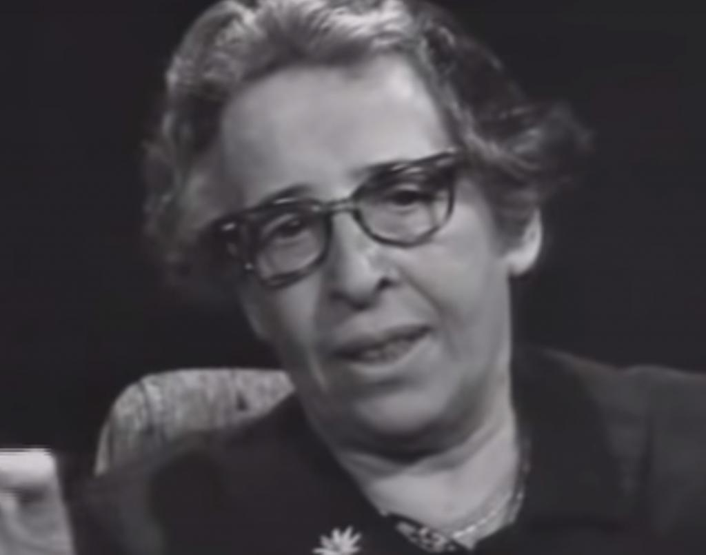 Hannah Arendt, biographie d'une penseuse pluraliste