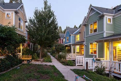 Le cohousing, un mode de vie en communauté pour améliorer le bien-être