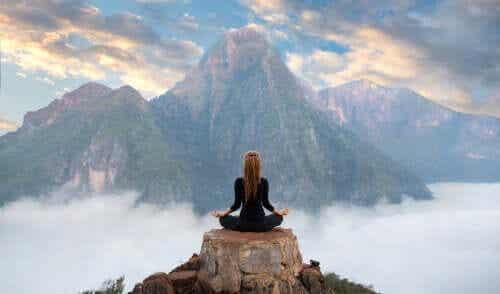 Le lien entre mélatonine et méditation