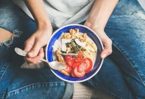 Alimentation consciente : améliorez votre relation avec la nourriture