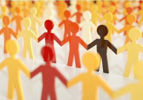 Charité et solidarité: est-ce la même chose?