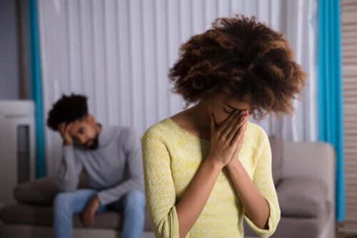 Les dix commandements pour faire face à un conflit de couple
