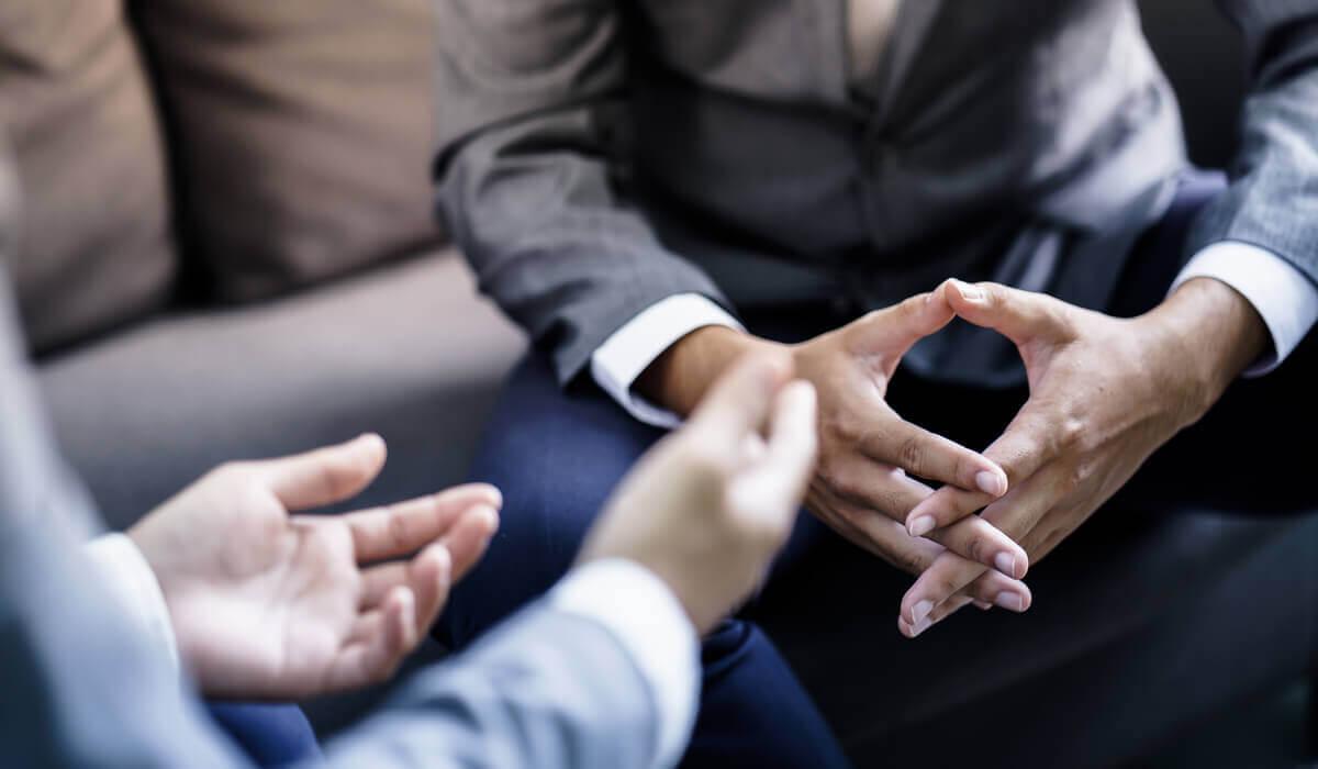 L'importance des gestes et leur signification