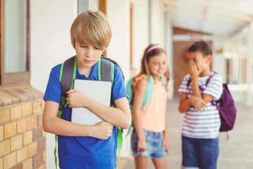 Comment dénoncer le harcèlement scolaire