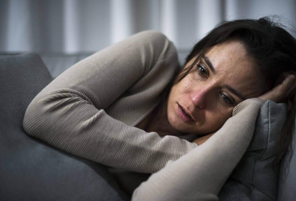 Les femmes et la dépression sont un sujet très étudié et une réalité sociale