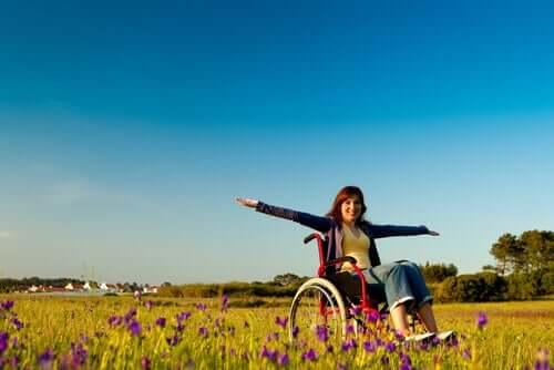 Handicap: de l'exclusion à l'inclusion