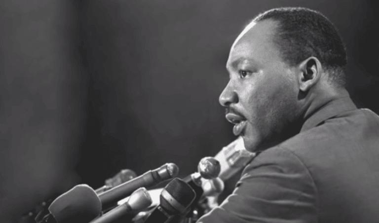 Martin Luther King, biographie d'un défenseur des droits de l'Homme
