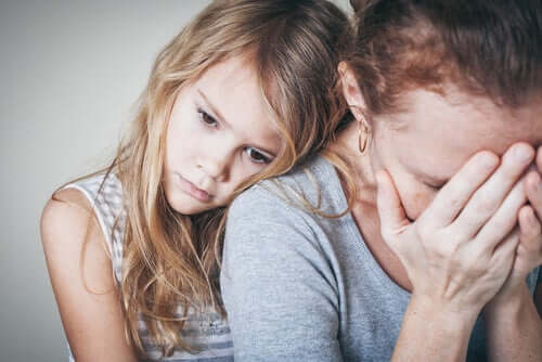 Le stress parental est un réel problème